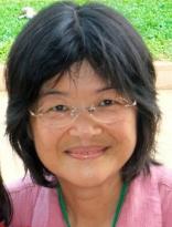 Annie Chen-Green