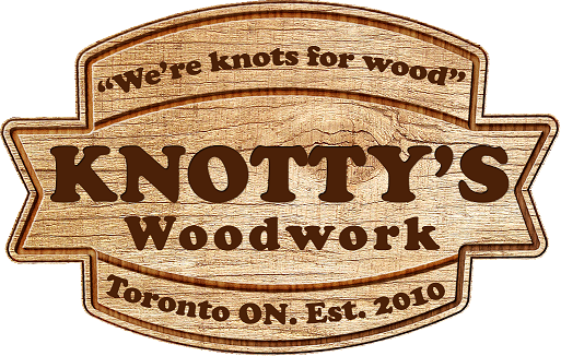 Knotty's Woodwork
