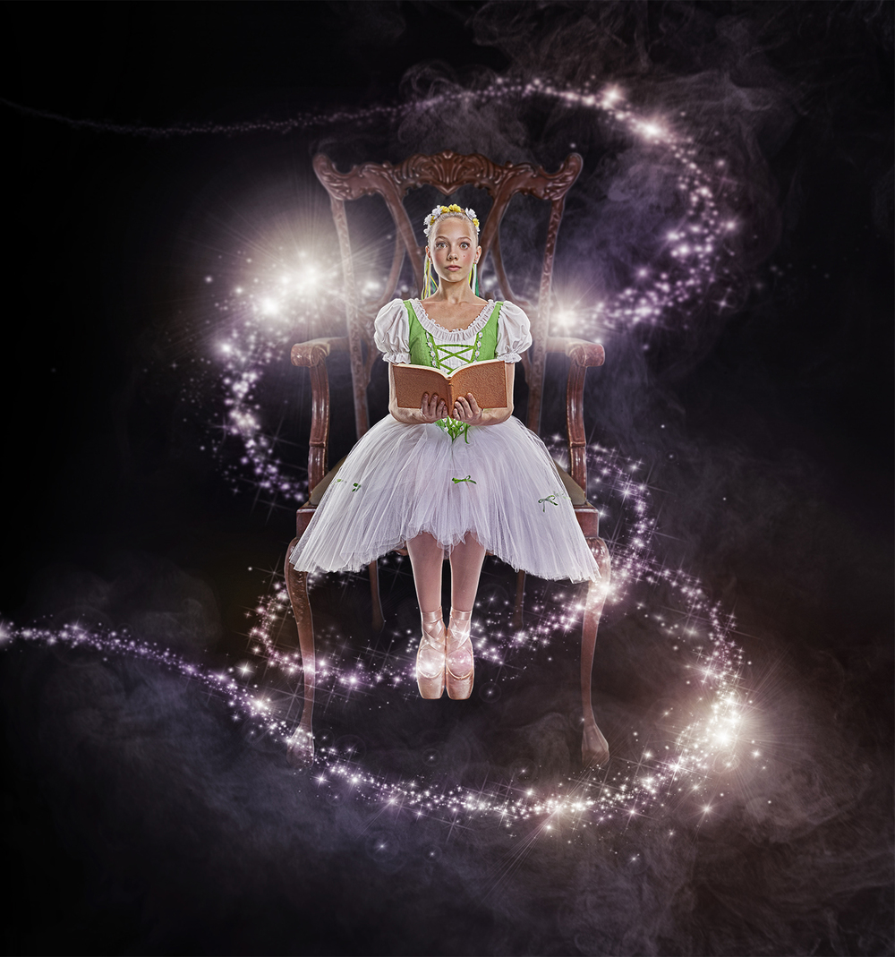 Coppélia Chair