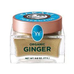 Wakaya Perfection | Organic Pink Fijian Ginger Powder