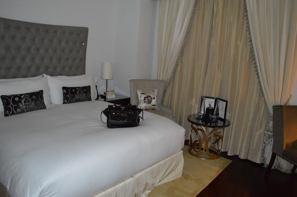 Capella Bedroom