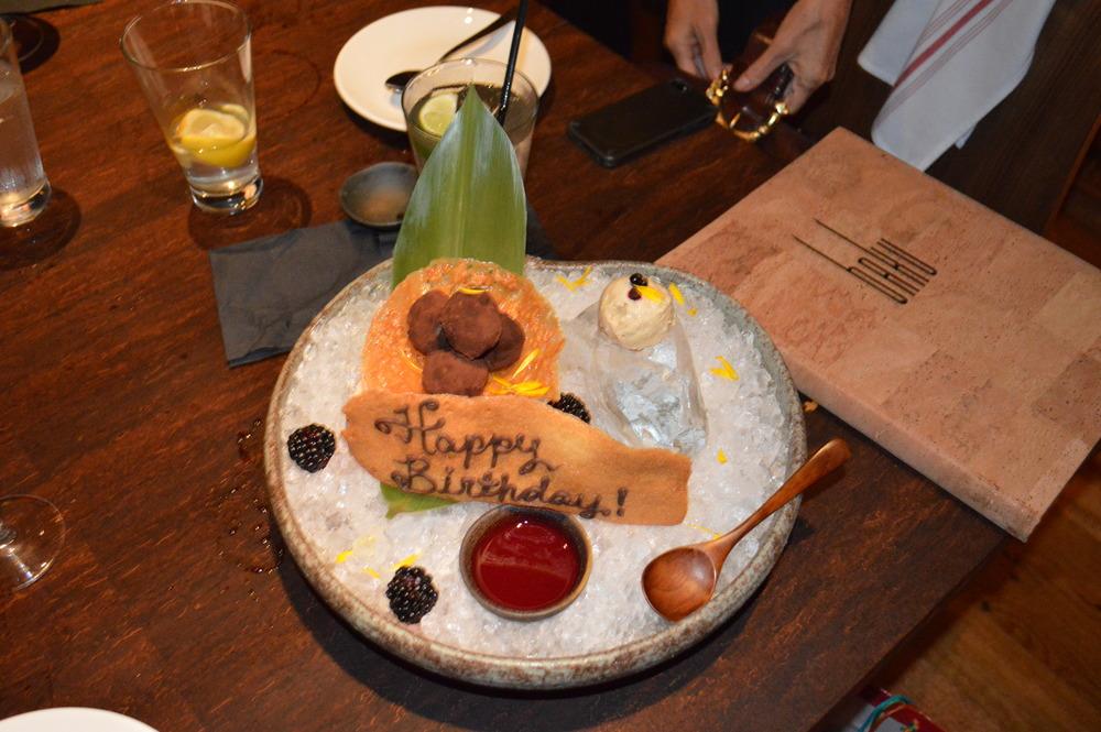Baku Dessert