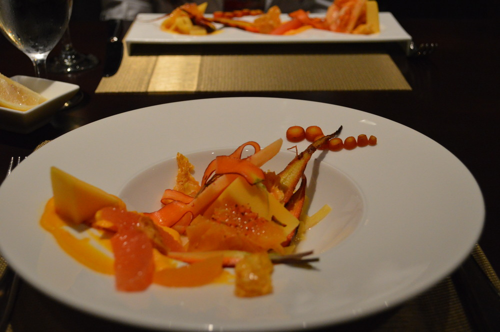 Gallery - Orange Course