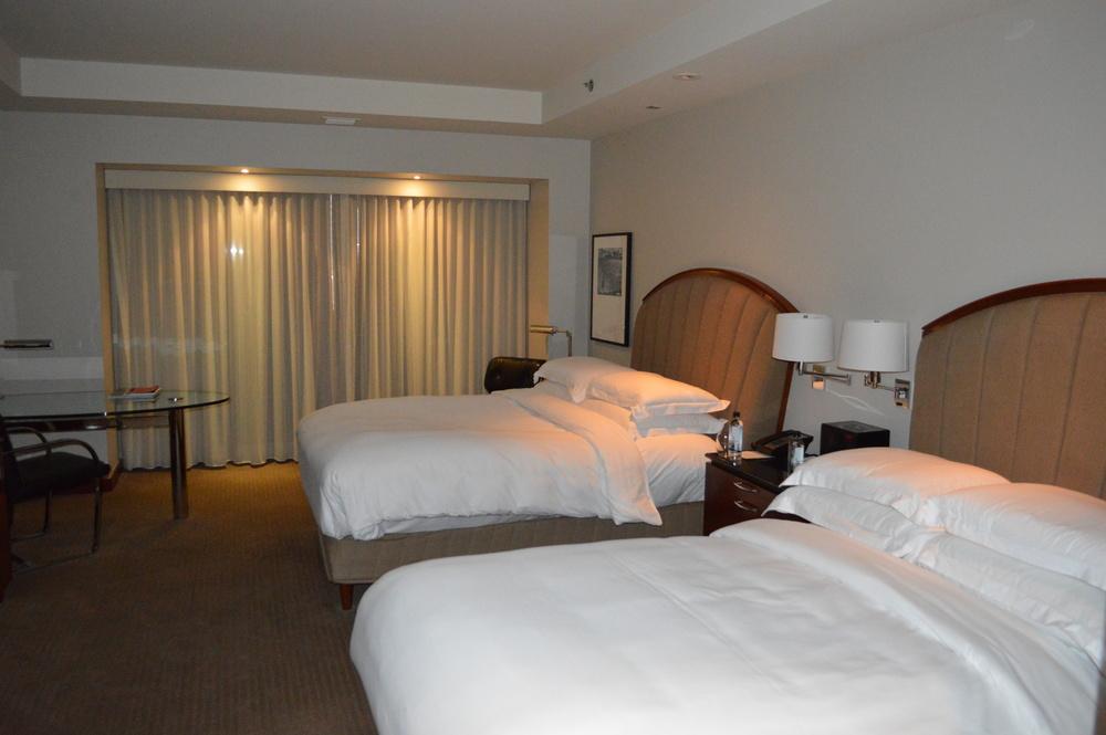 Park Hyatt Room