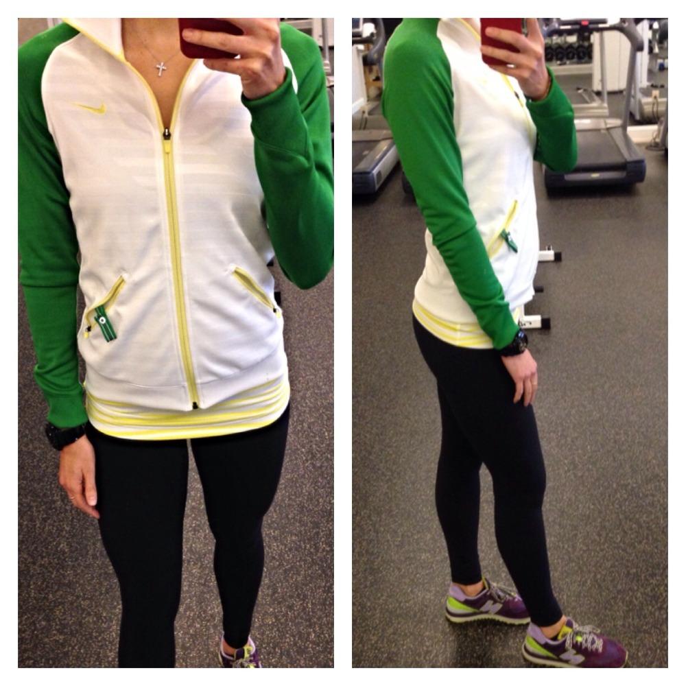 LS Fitness Fashion