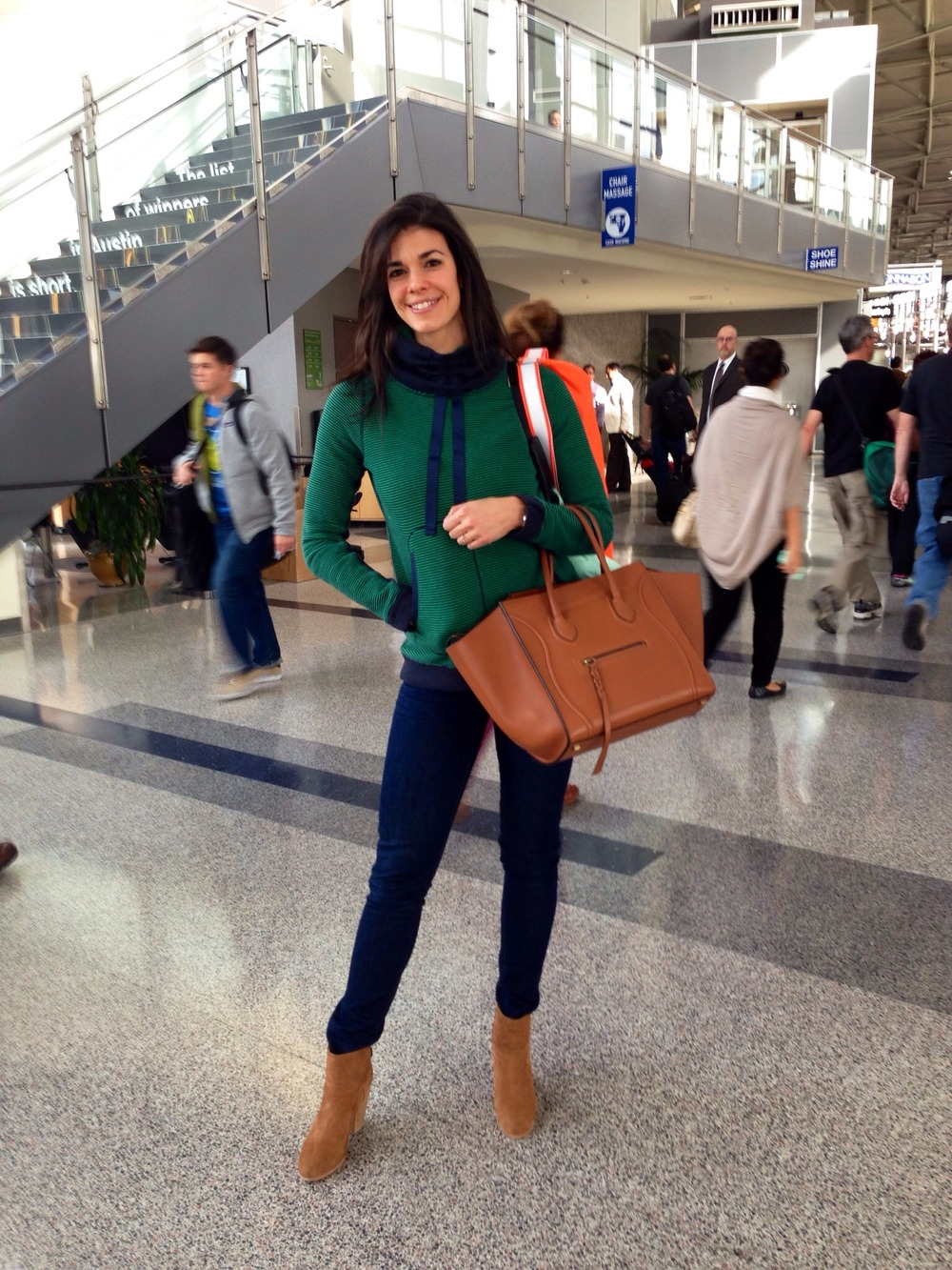 LS travel style