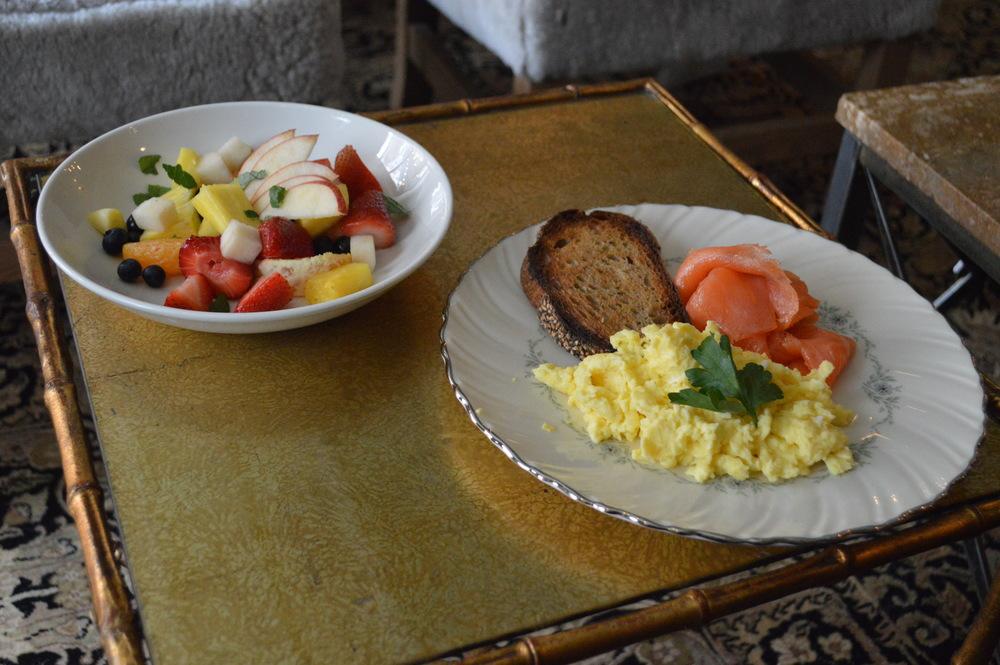 The Marlton Breakfast