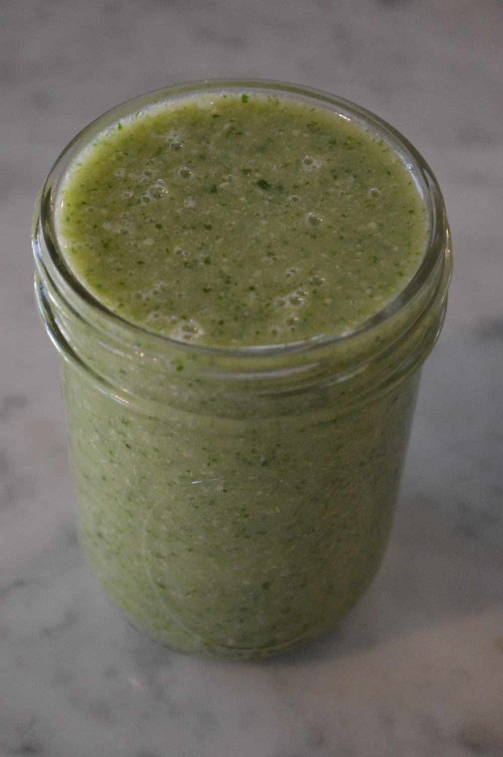 TropicalGreenSmoothie