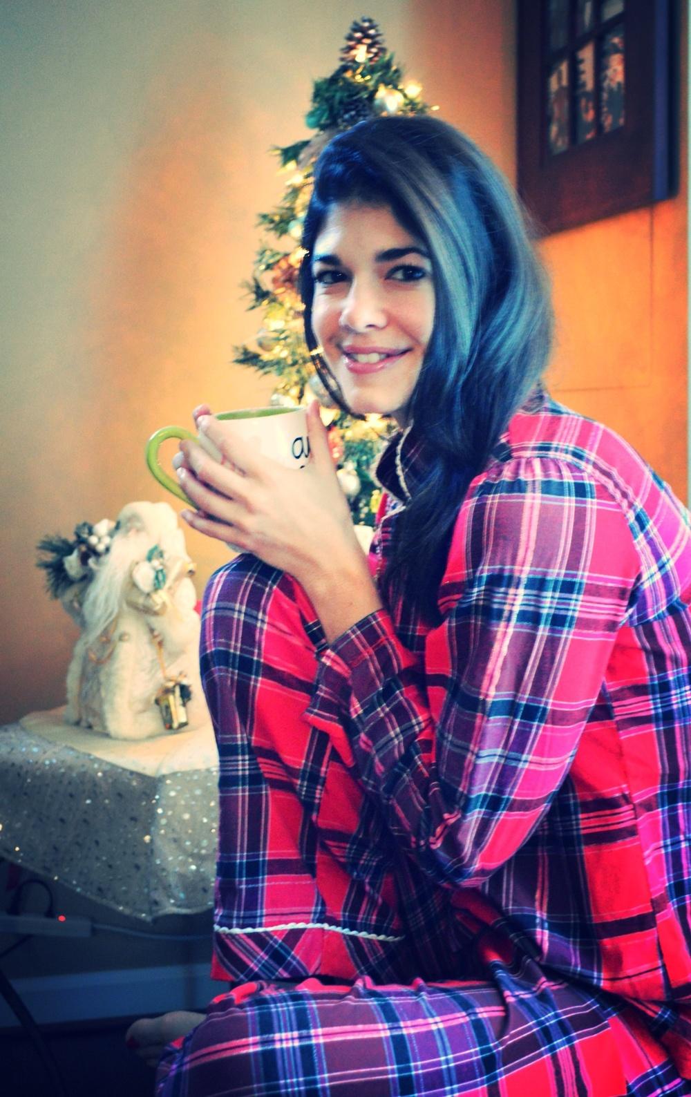 LS Christmas Morning