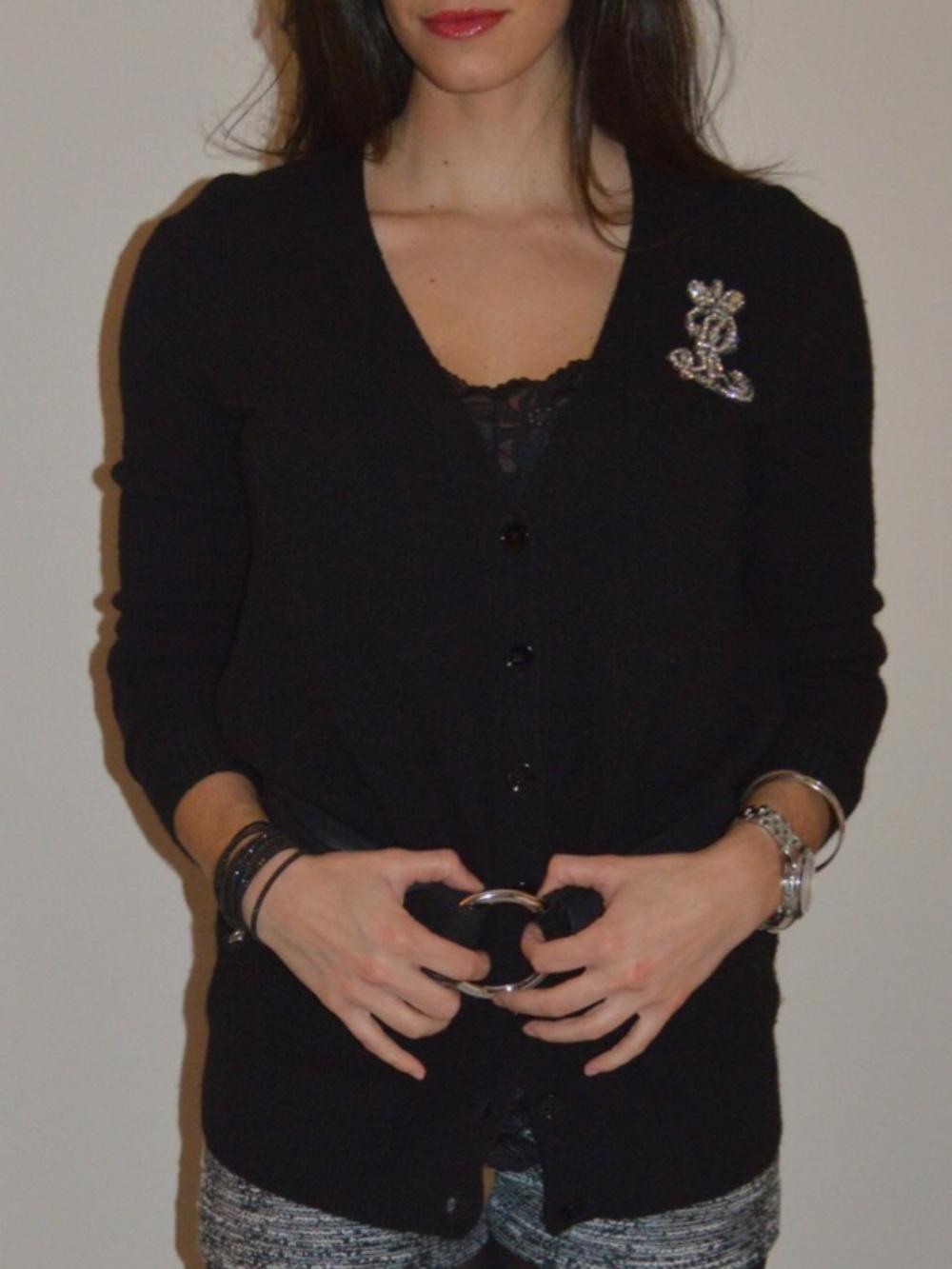 Lauren Schwaiger - Winter Style