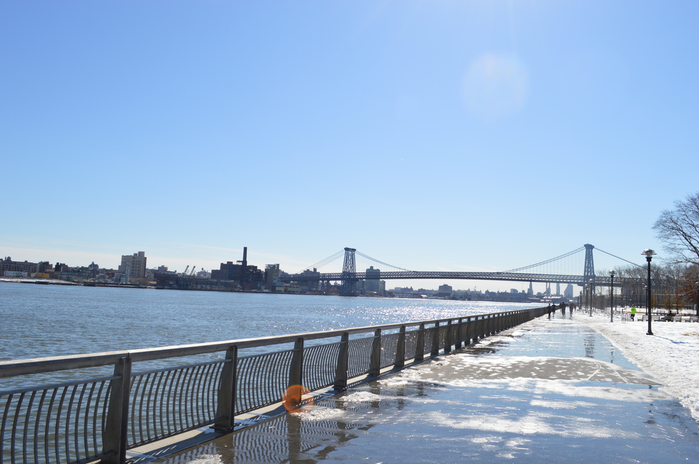 East River - NYC
