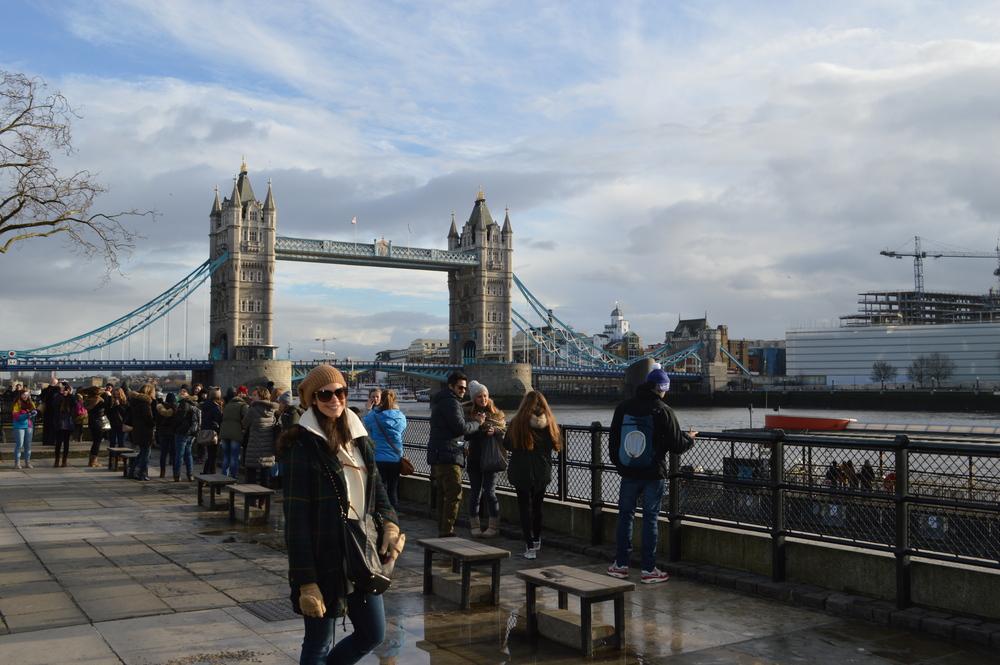 Tower of London - Lauren Schwaiger
