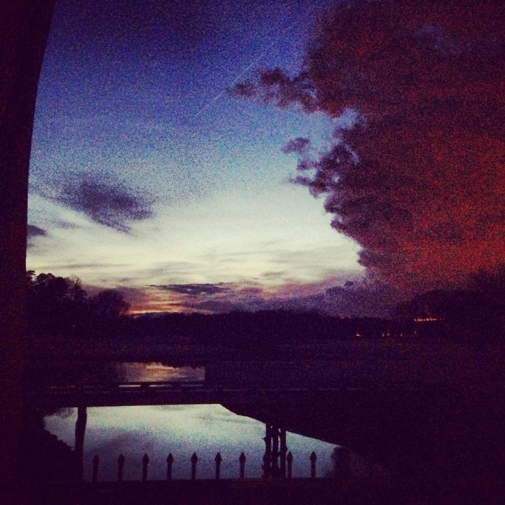 Sunset | 2.4.14