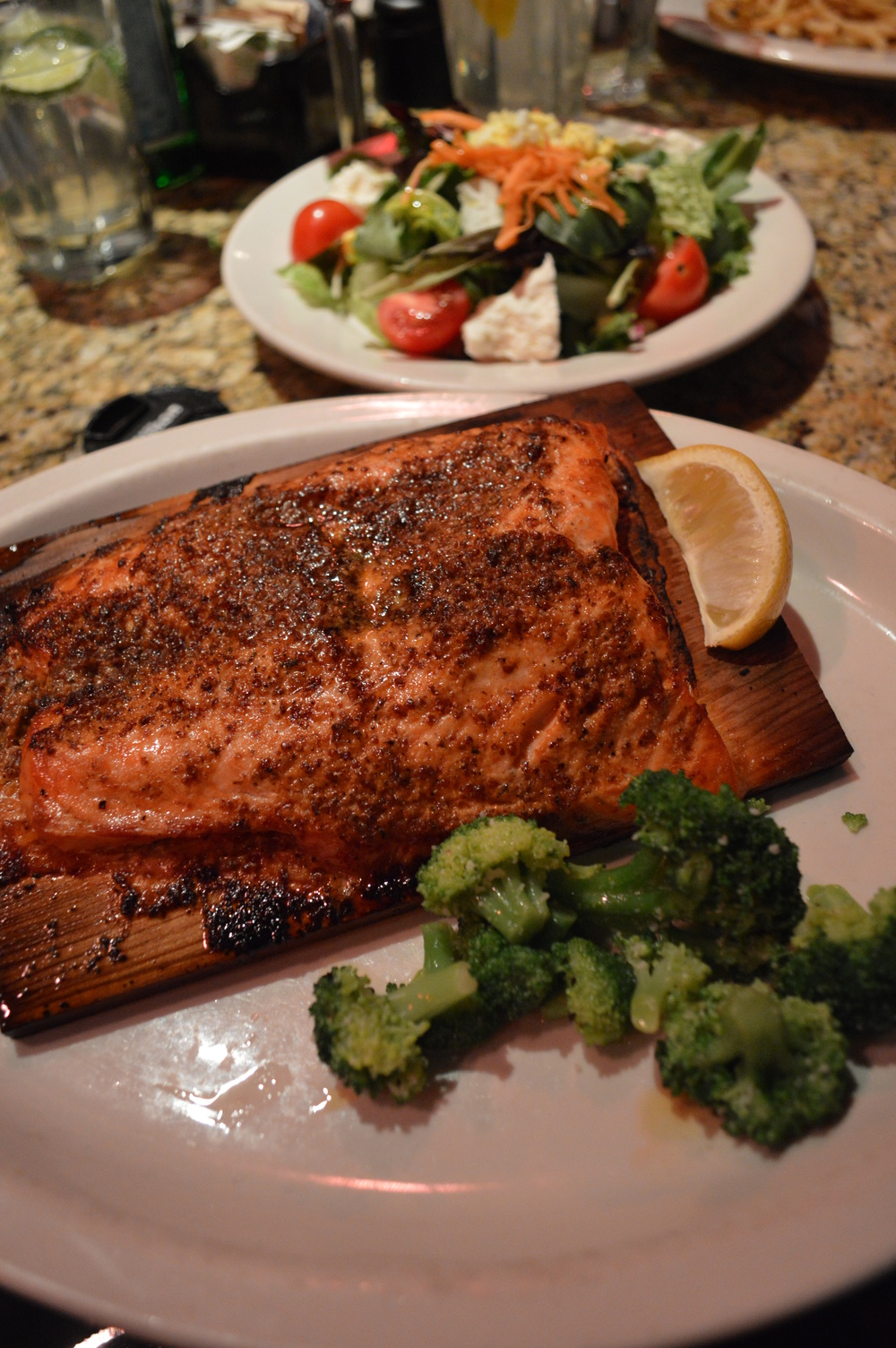 131 Main Salmon