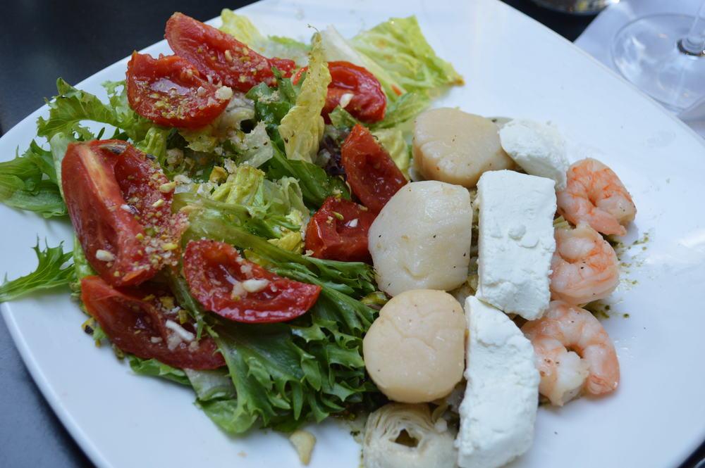 La Tagliatella - Salad - CLT
