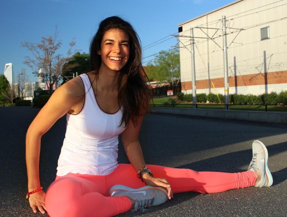 Lauren Schwaiger - Fitness