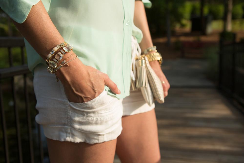 Ann Taylor Bracelets - Accessories