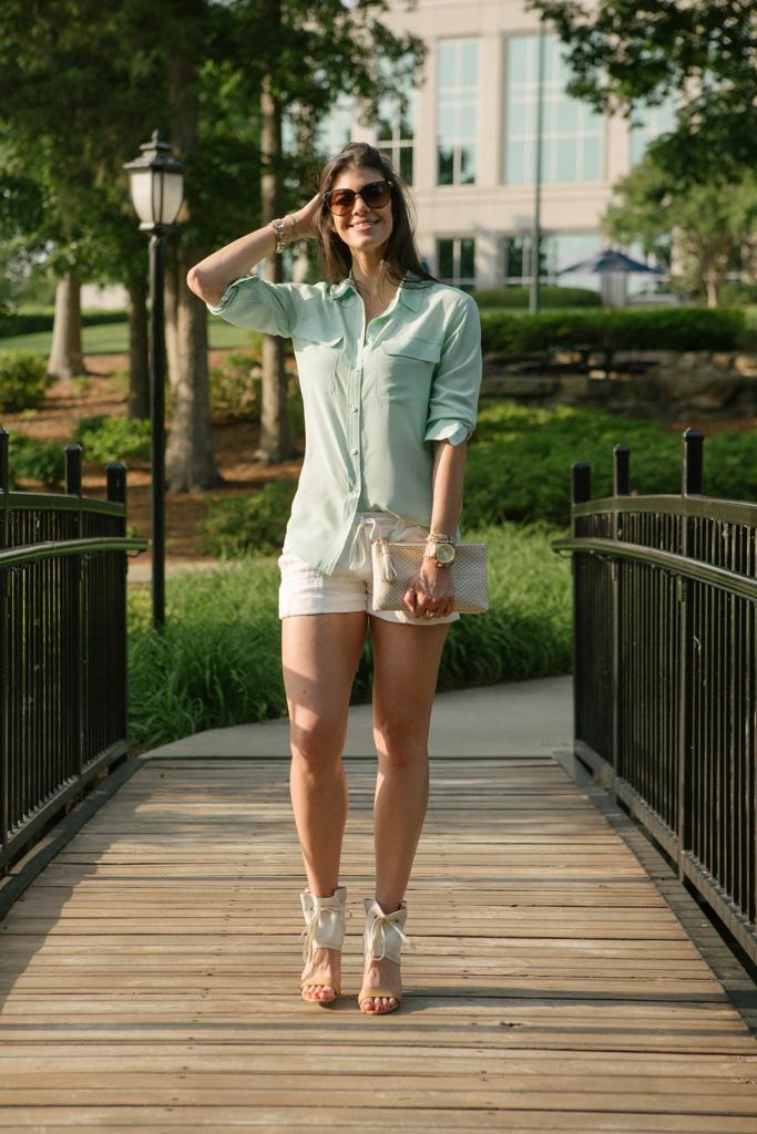 Mint - Style - Lauren Schwaiger