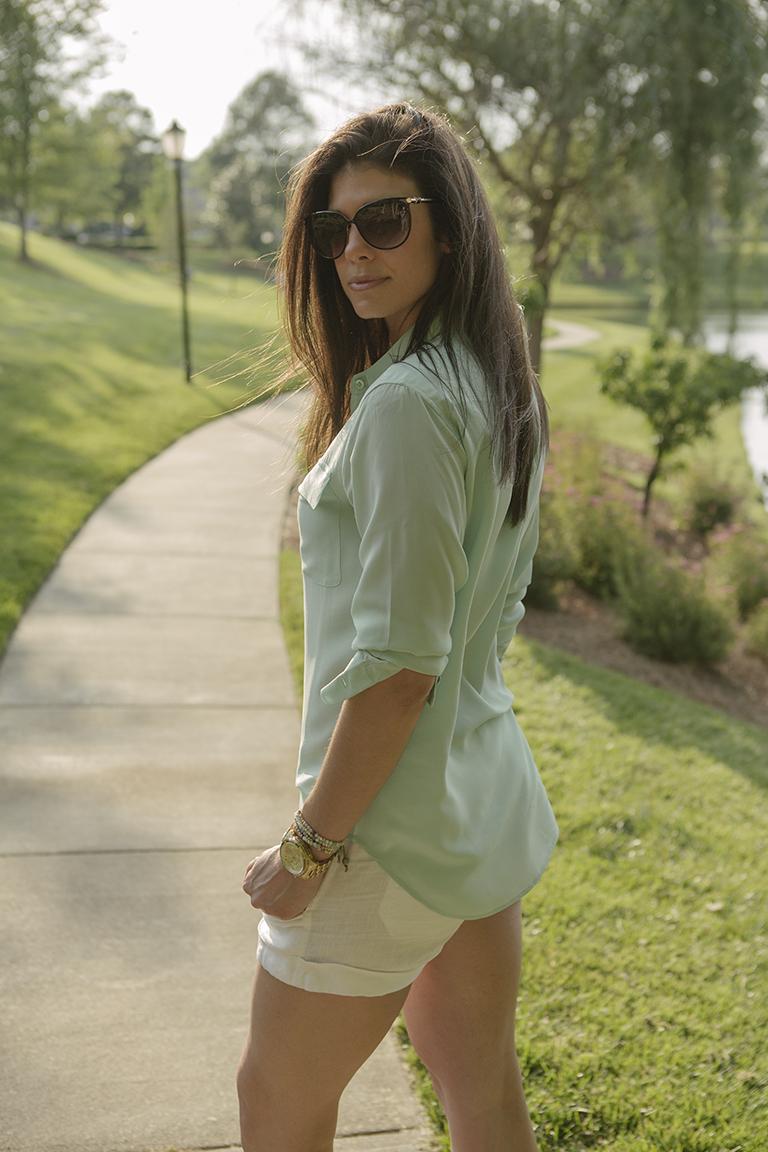 Lauren Schwaiger - S/S Style
