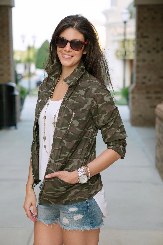Lauren Schwaiger - Casual Cool - Style