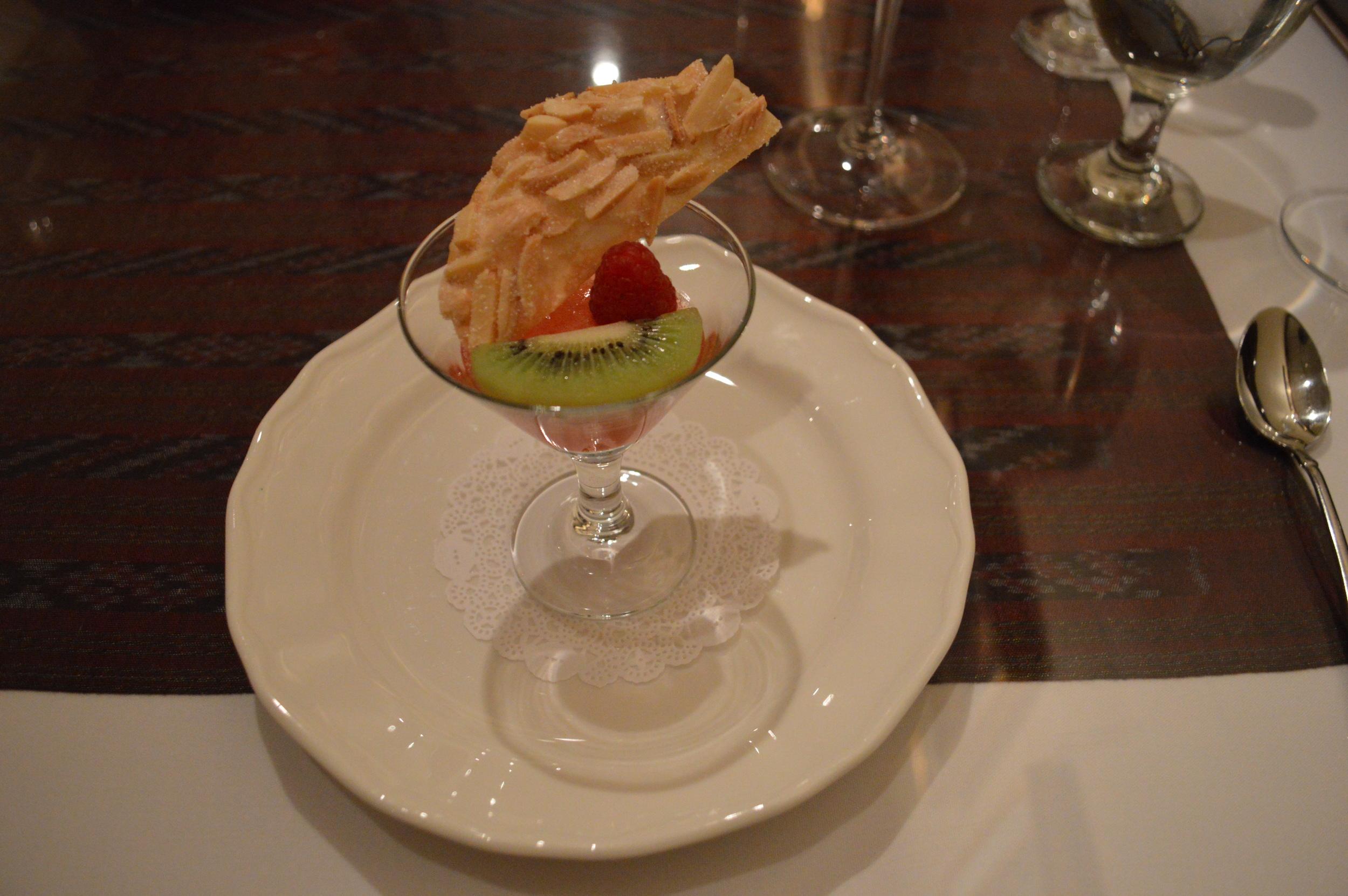 Aruns Thai Dessert