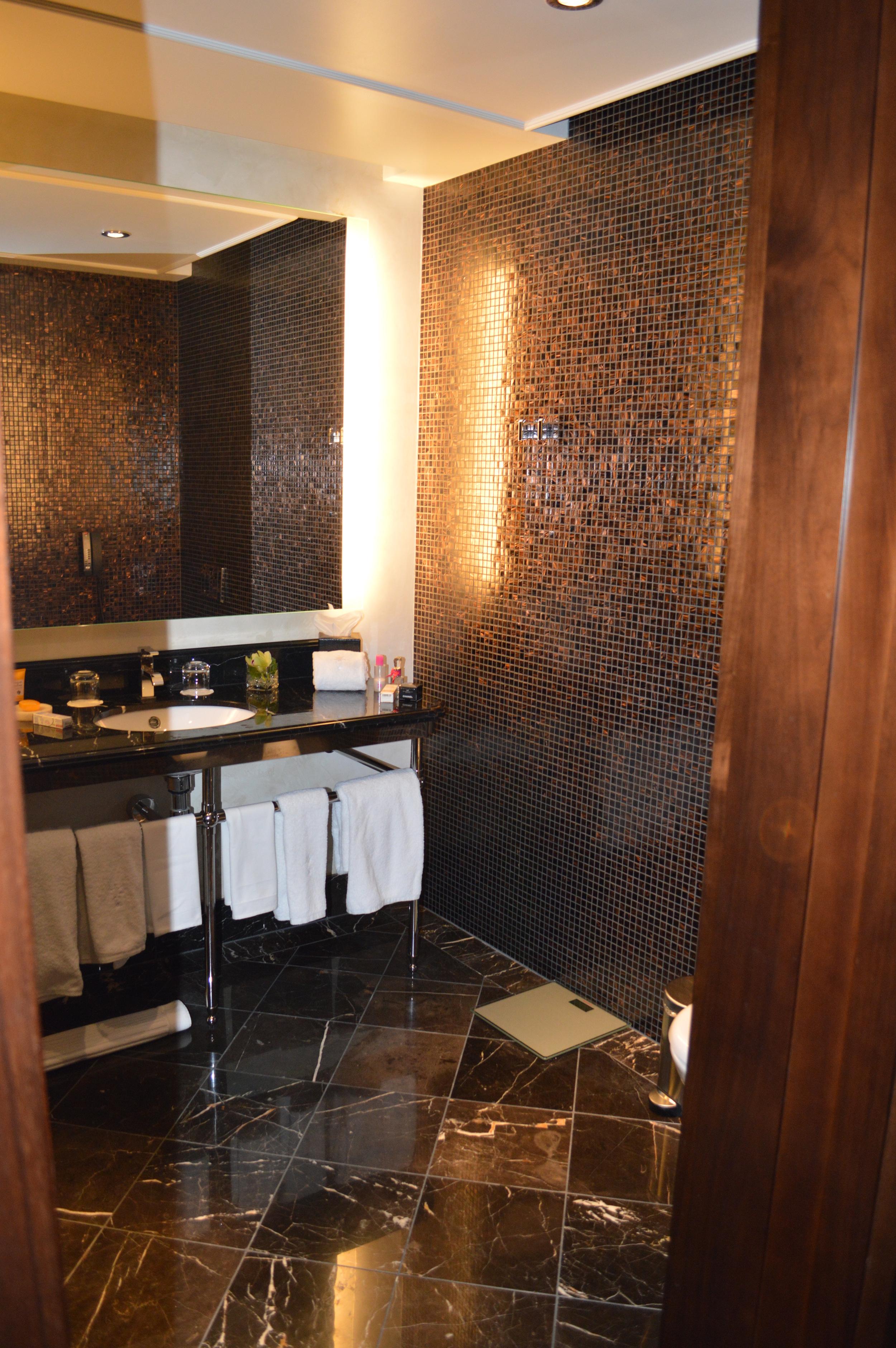 Capella Bathroom