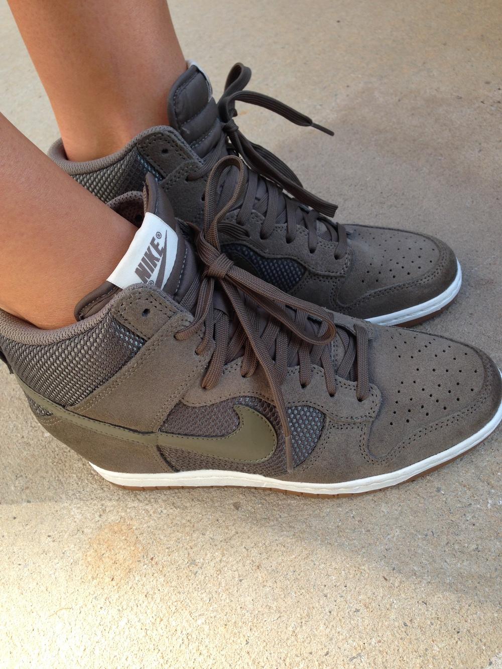NikeHighTops