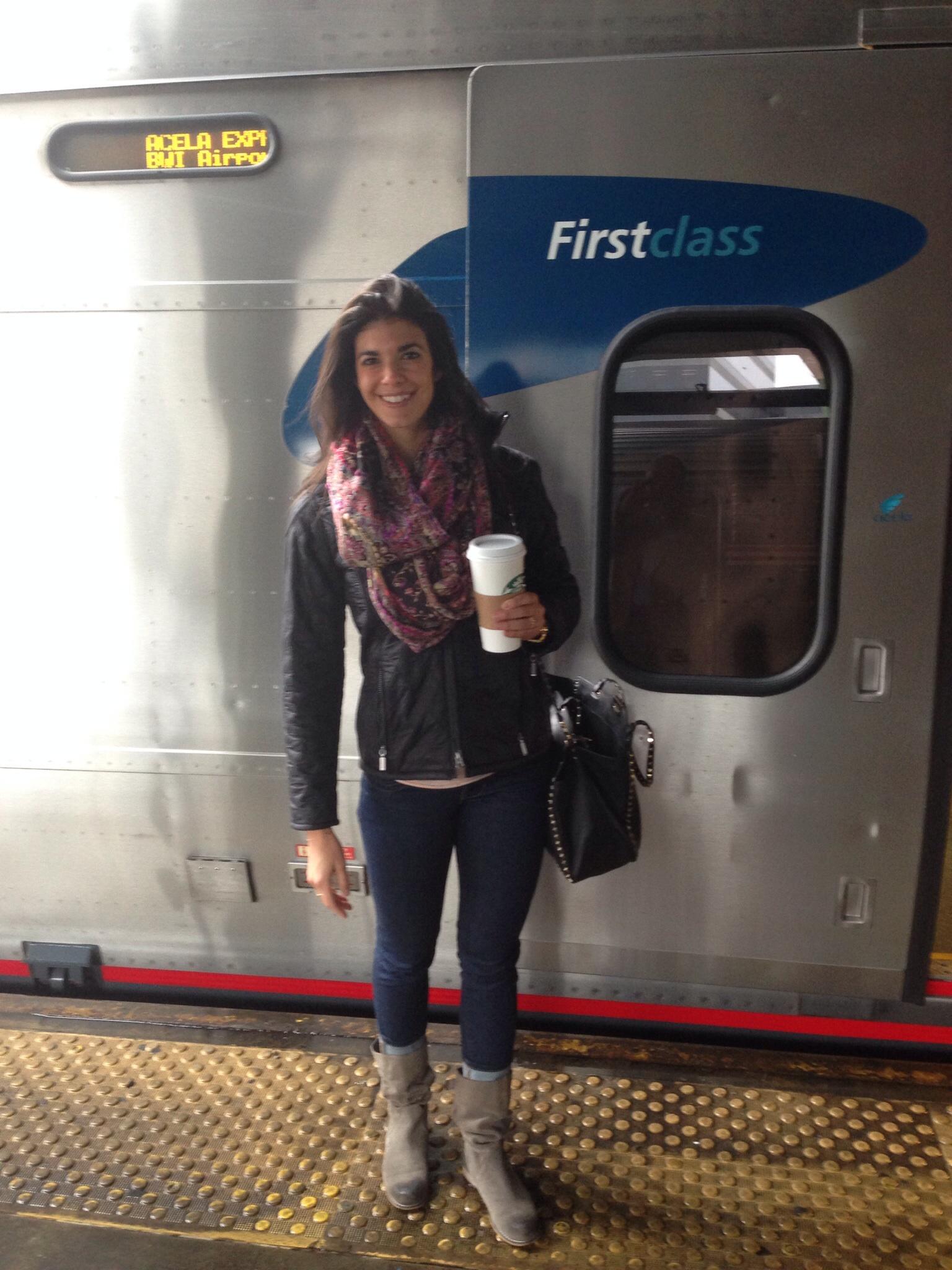 LS Amtrak