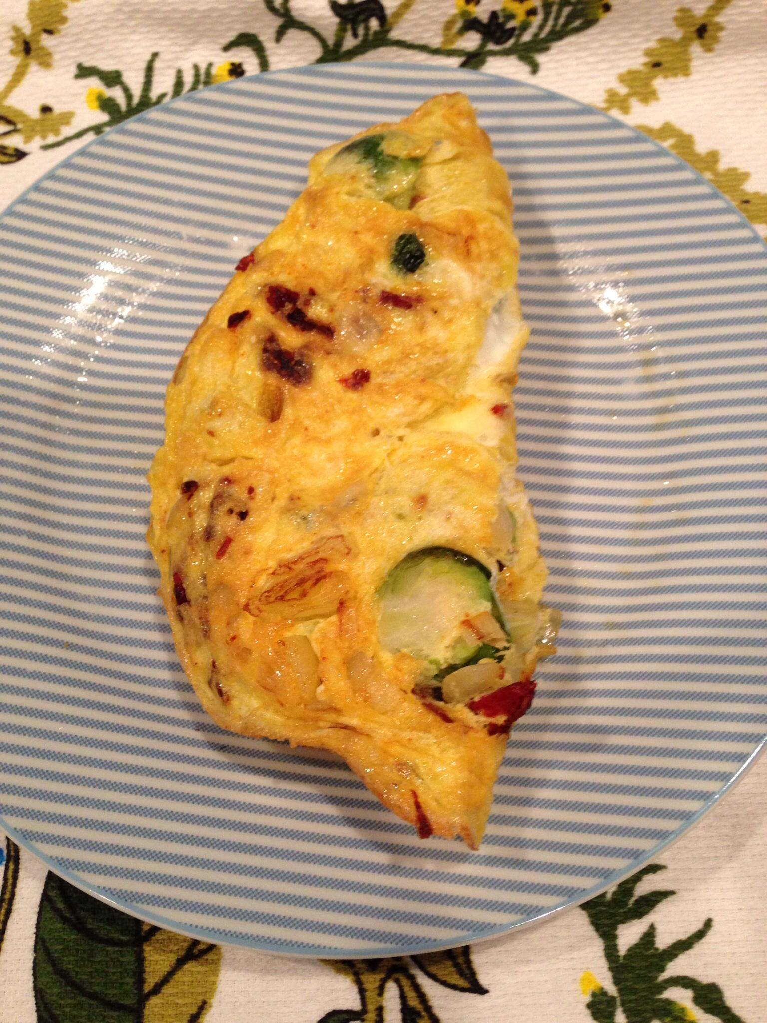 LS Omelette