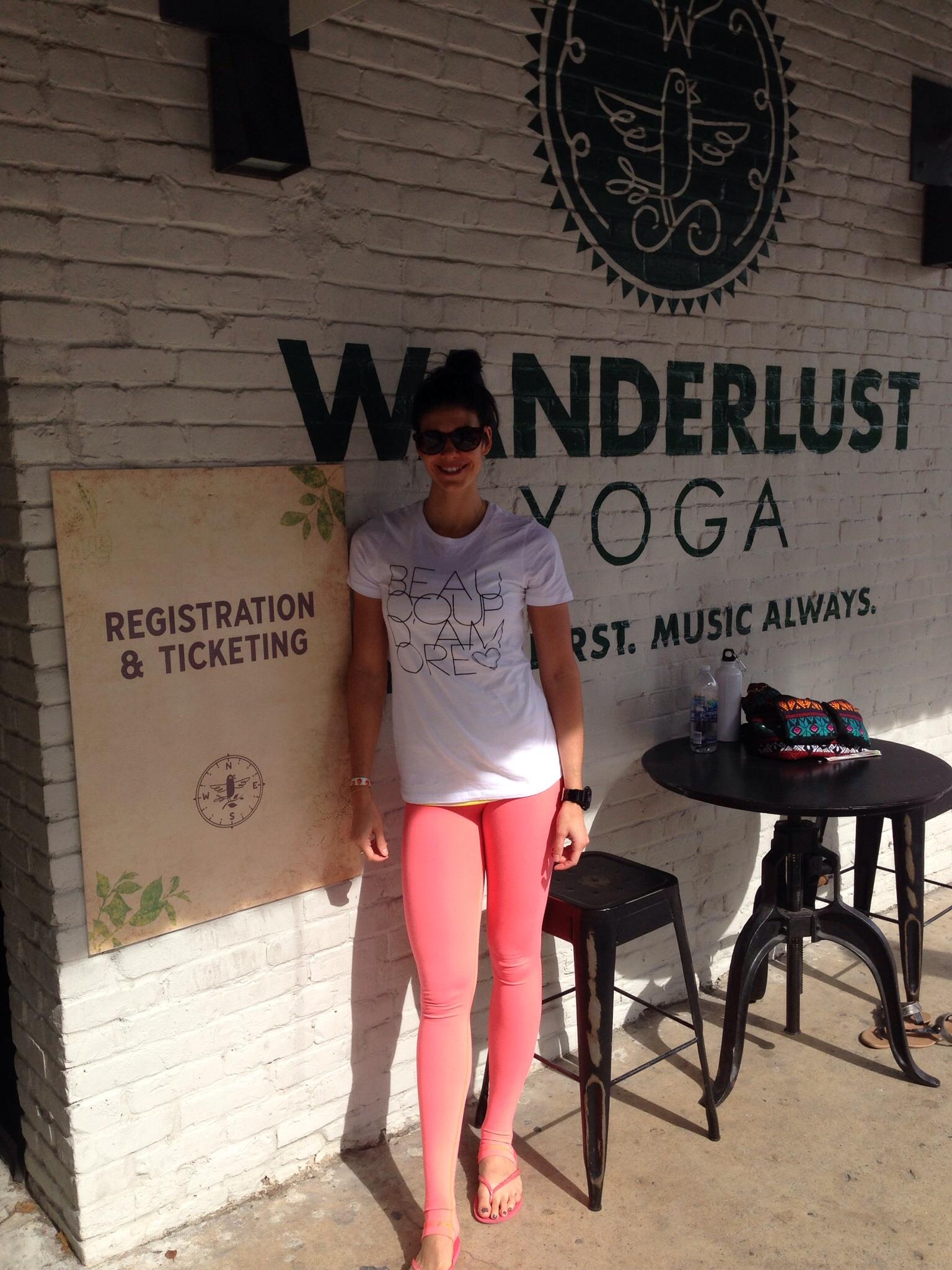 Wanderlust, Austin TX