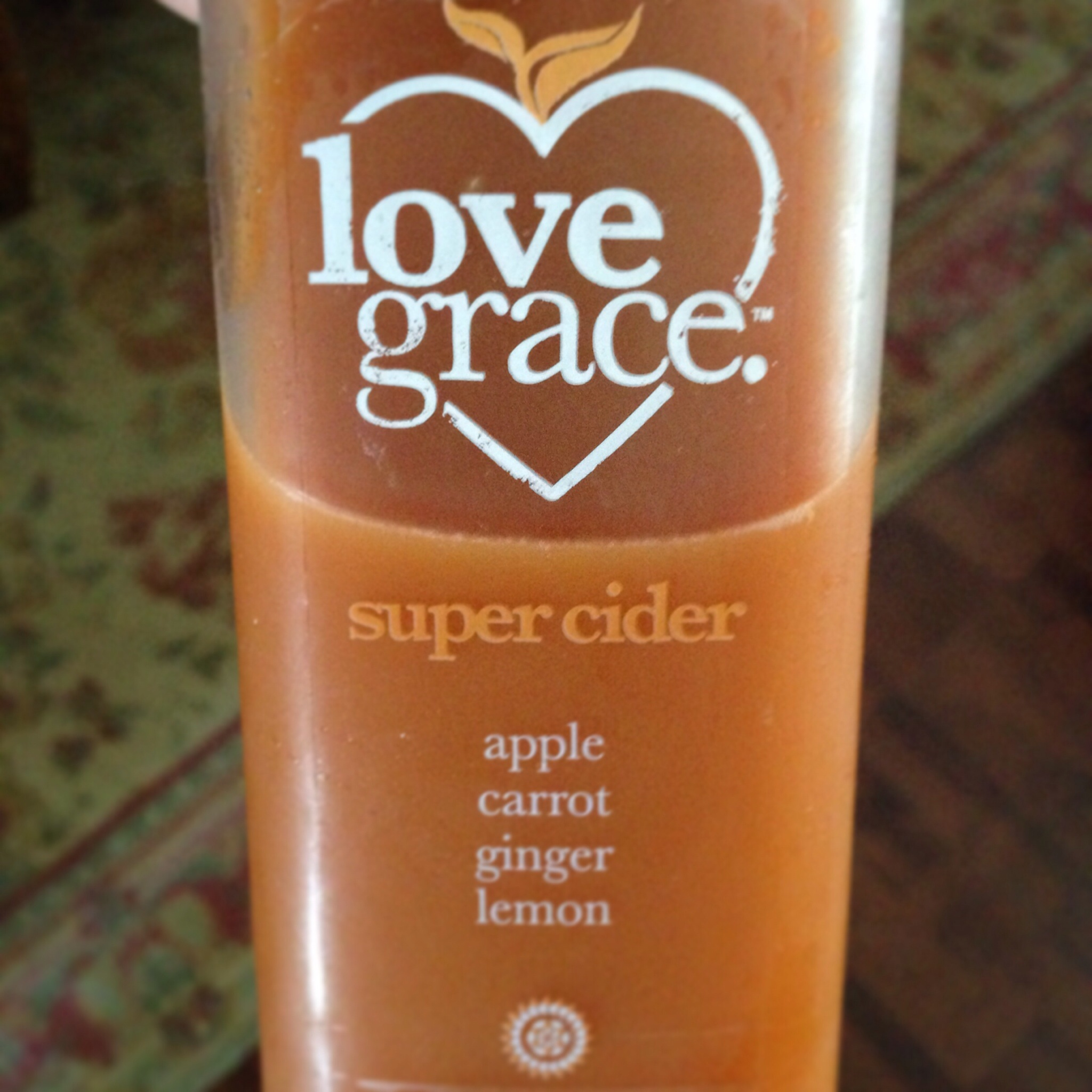 Love Grace Super Cider