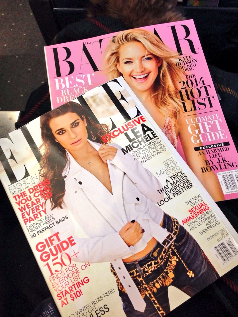 Magazine Love