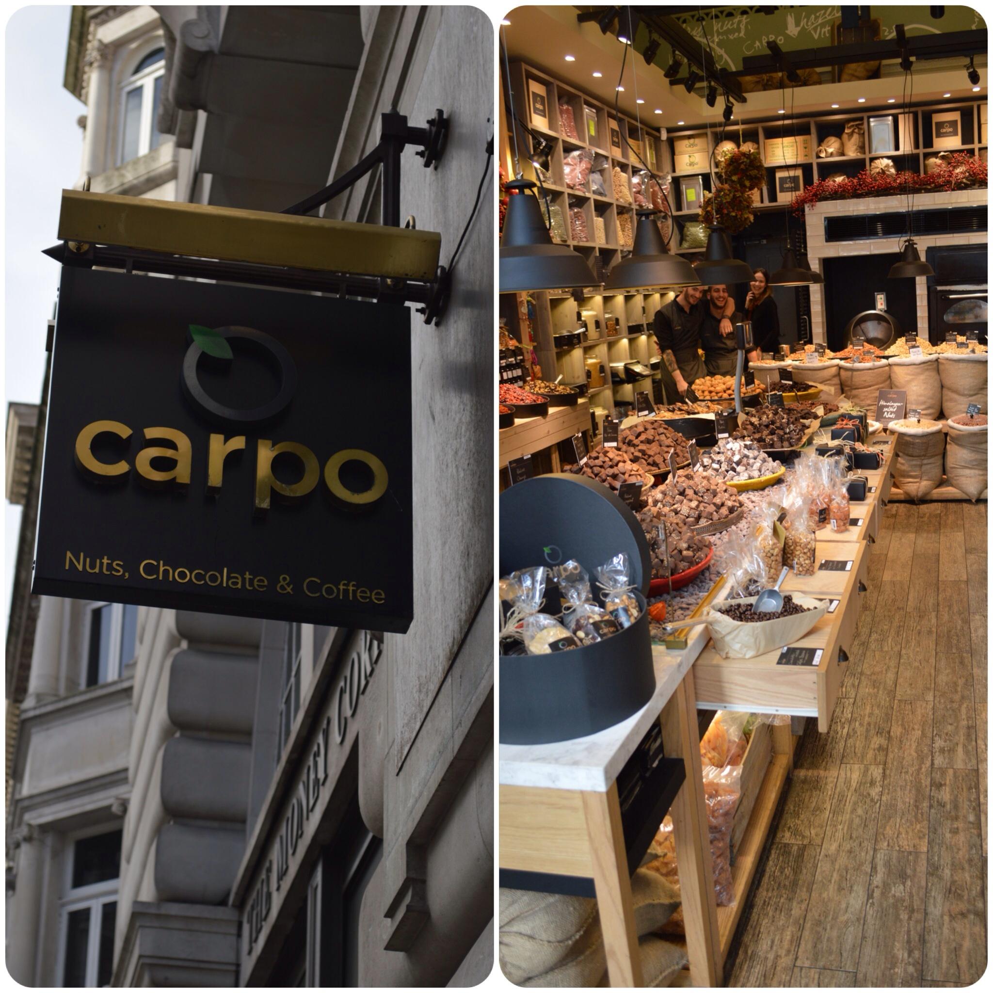 Carpo London