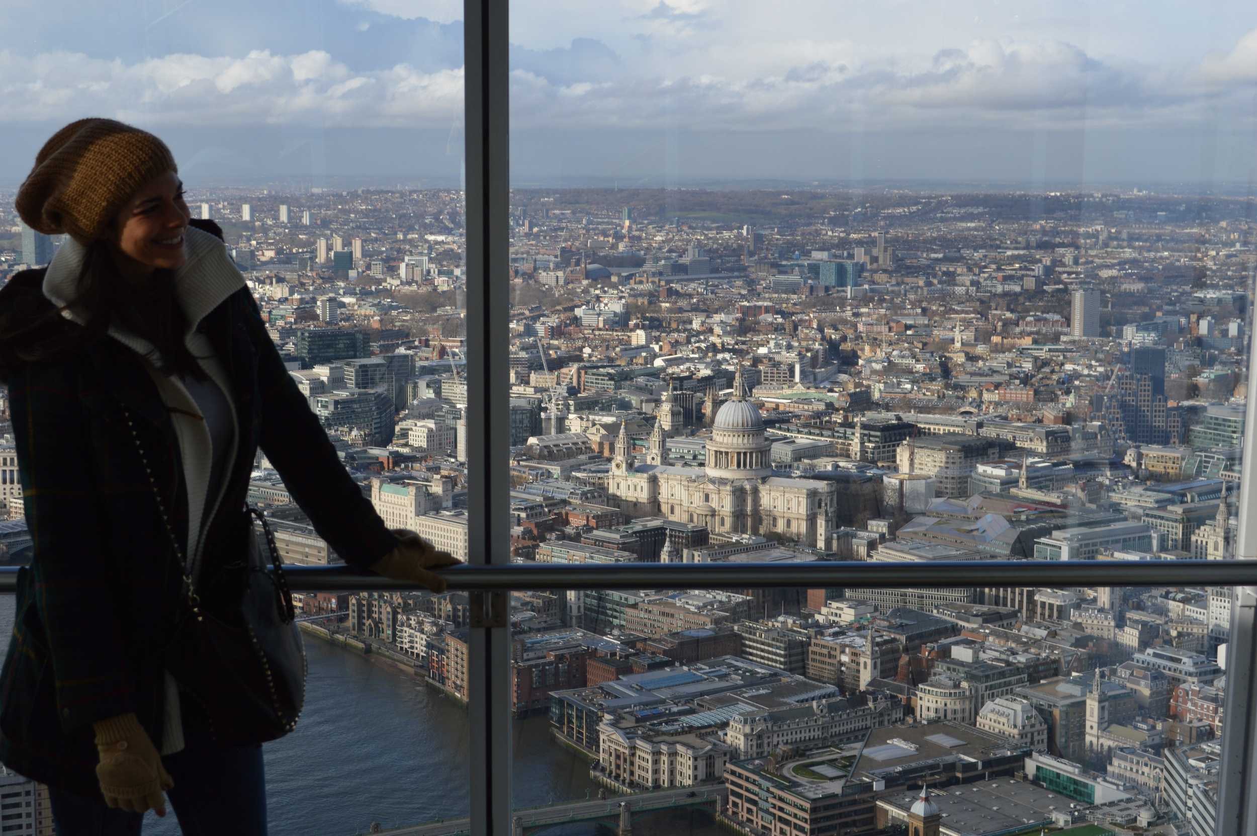 The View from The Shard - LS