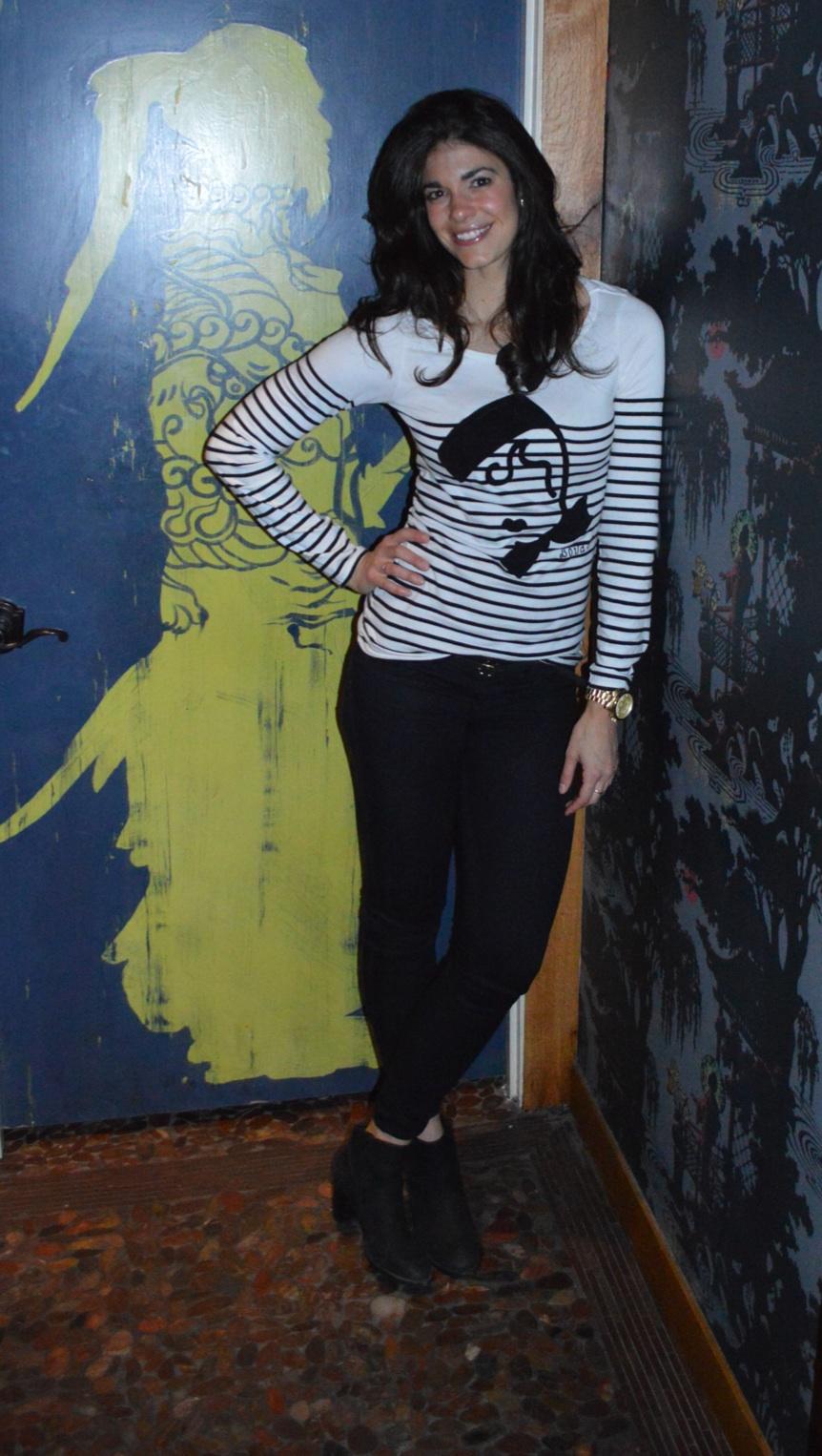 Le Stripes - LS Style
