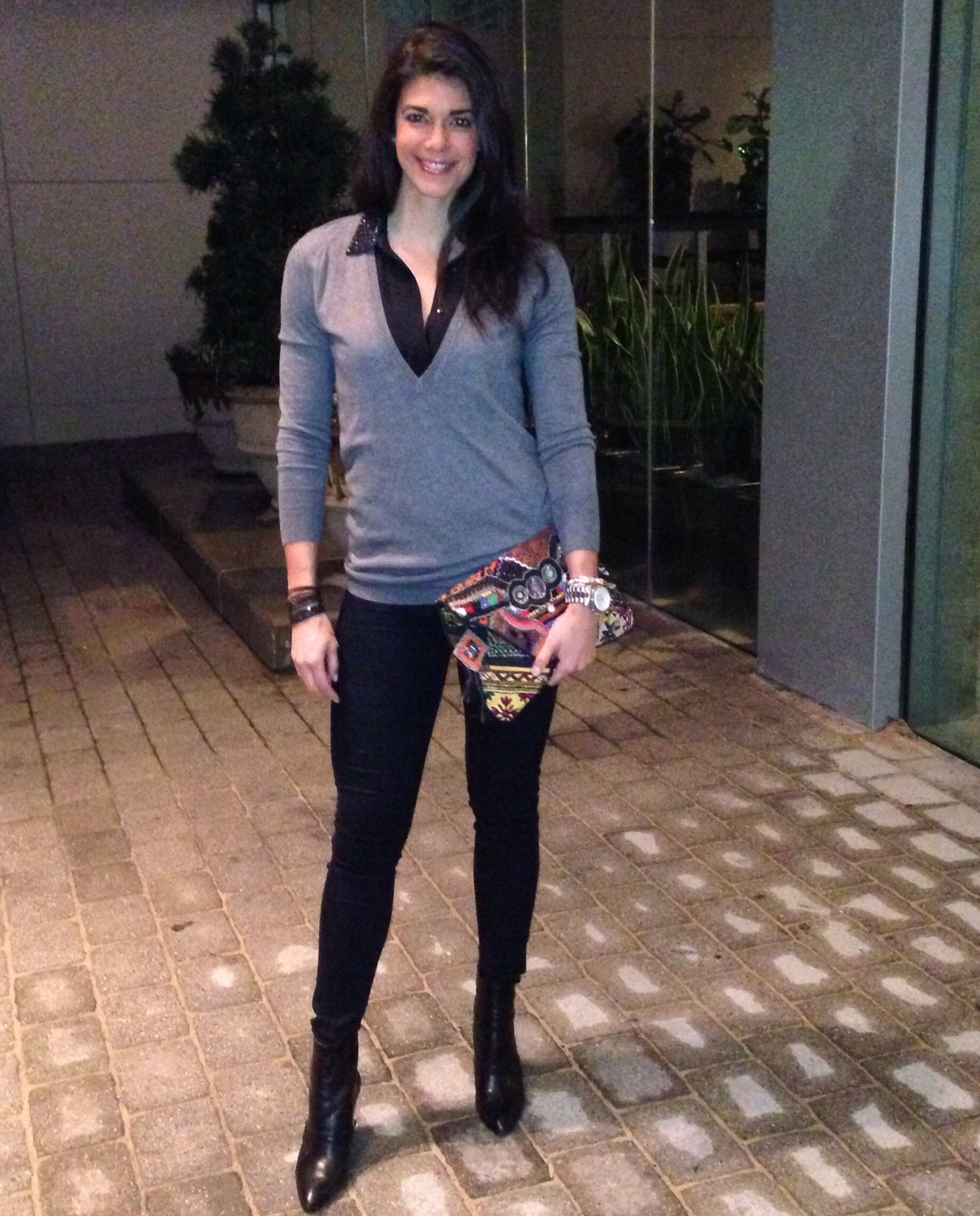 Lauren Schwaiger - Minimal Chic Style