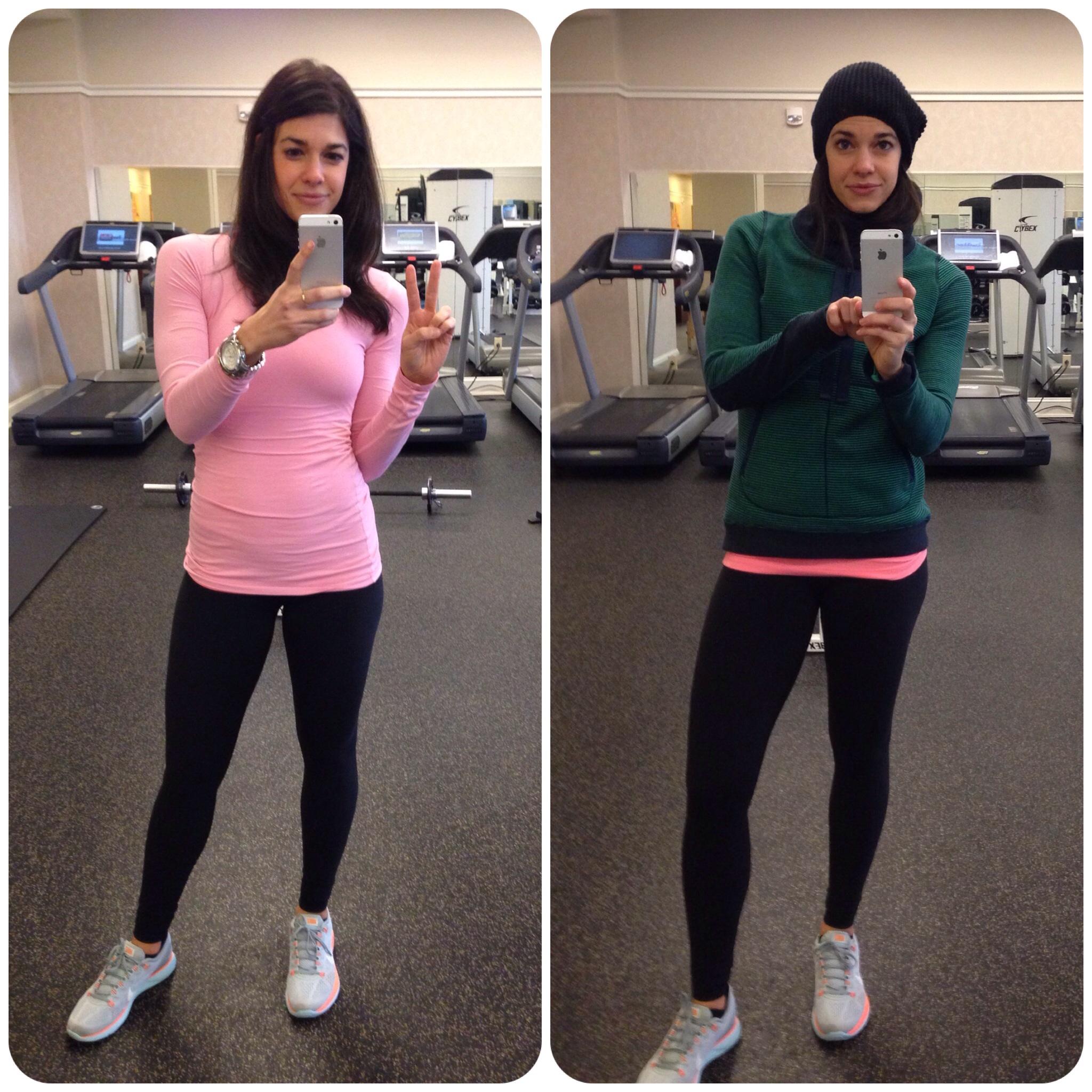 Fitness Fashion - Lauren Schwaiger