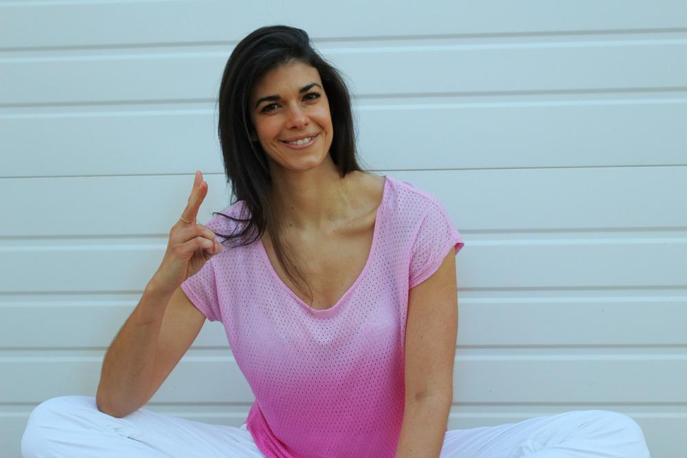 Lauren Schwaiger - Fitness Fashion - Pink Lotus Clothing