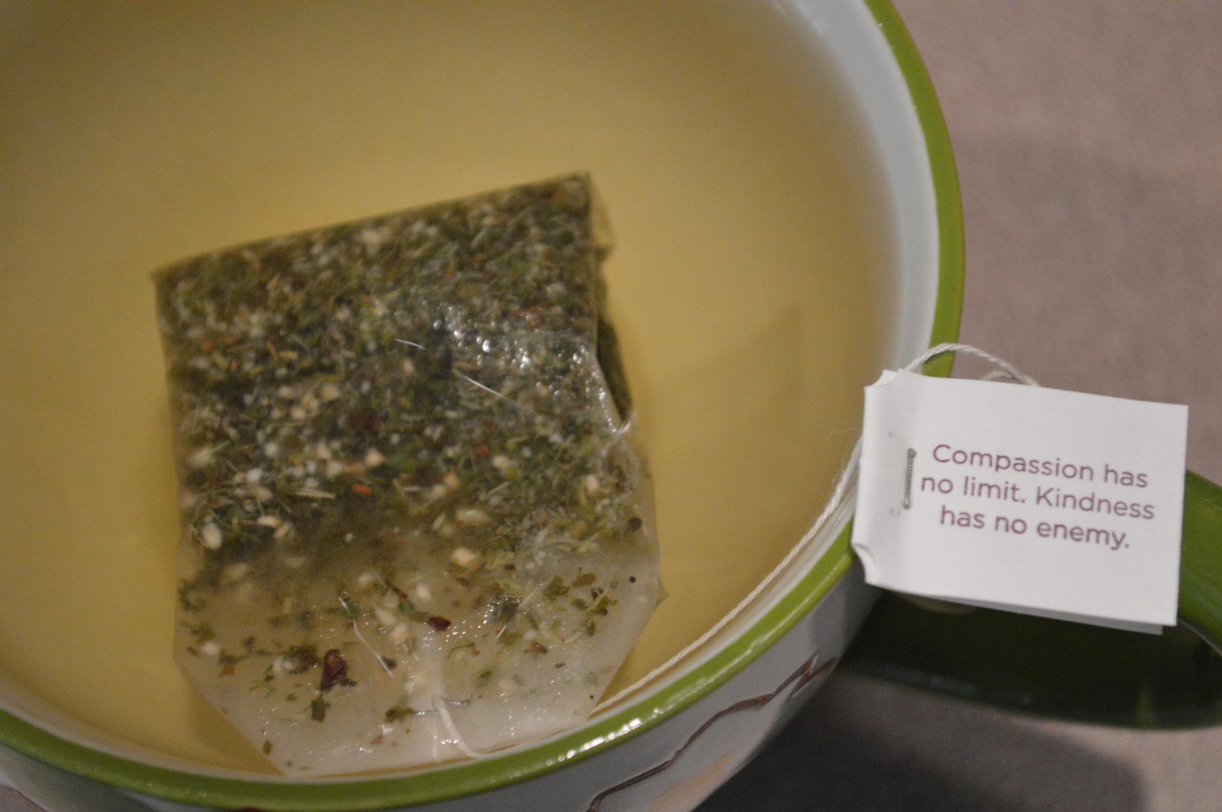 Yogi Tea - Green Tea