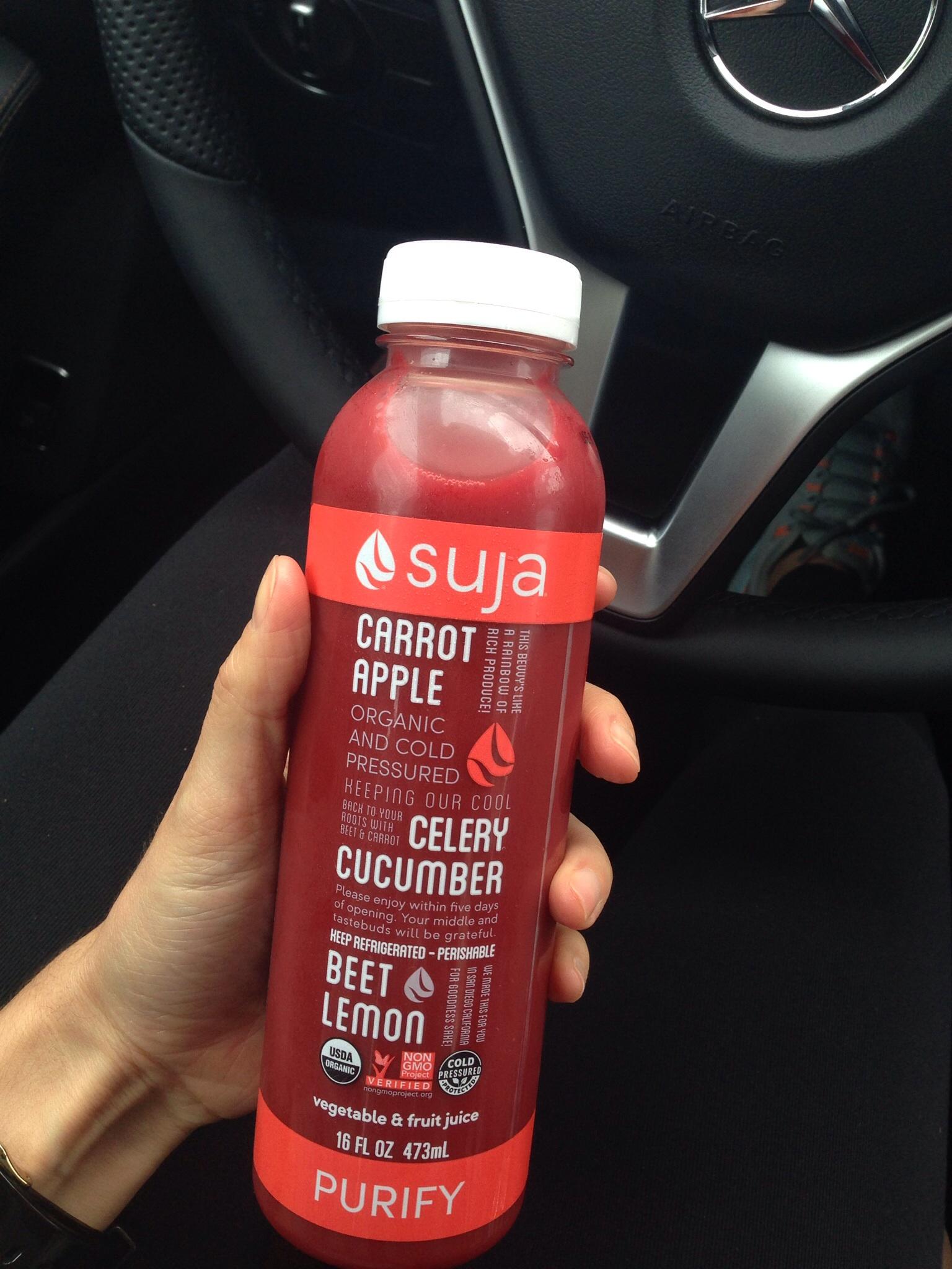 SUJA Juice - Purify