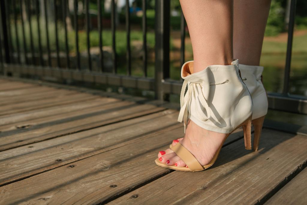 Chloe Heels - Shoes - Style