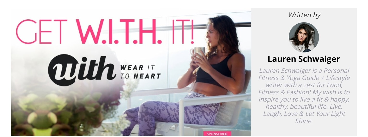 Wear It To Heart/WITH Activewear