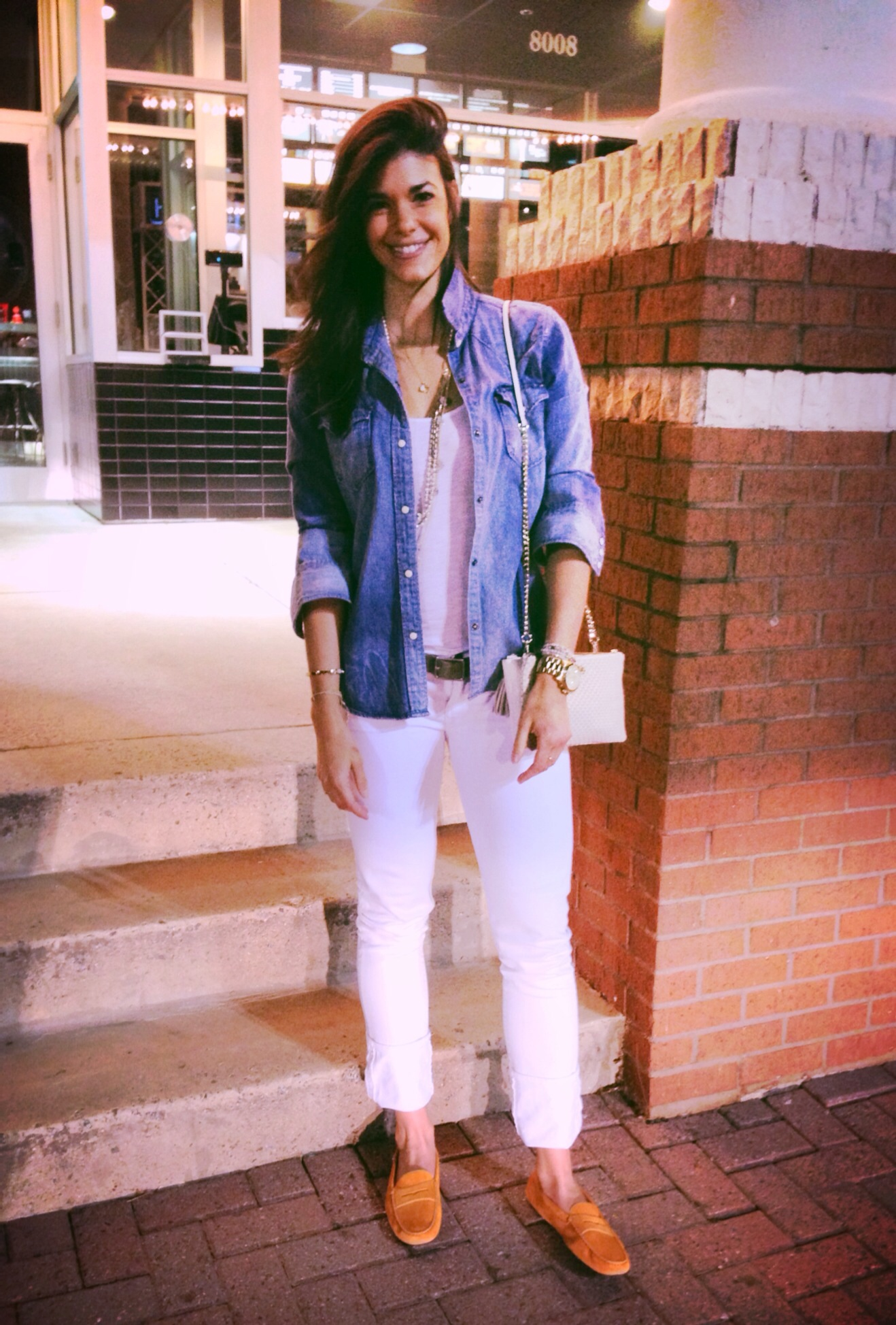 Spring Style - Lauren Schwaiger
