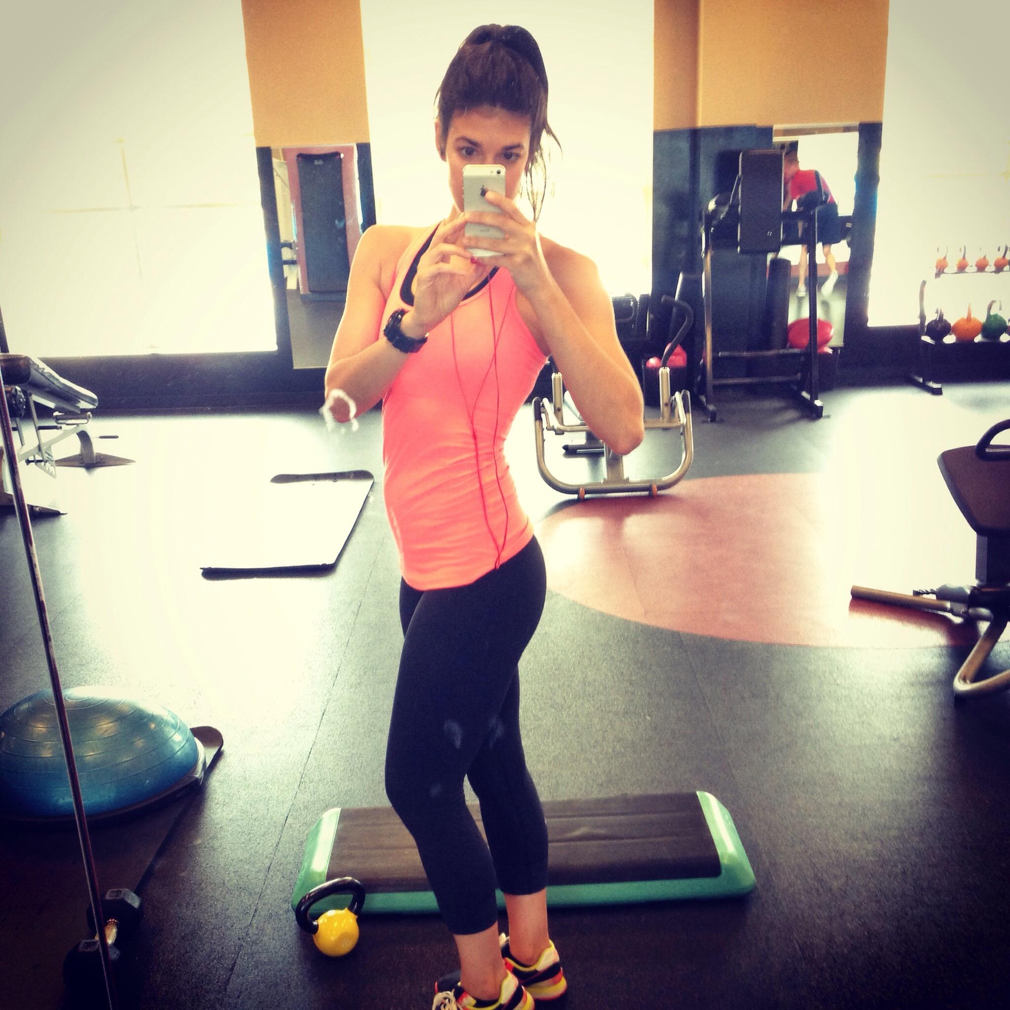 Lauren Schwaiger Fitness