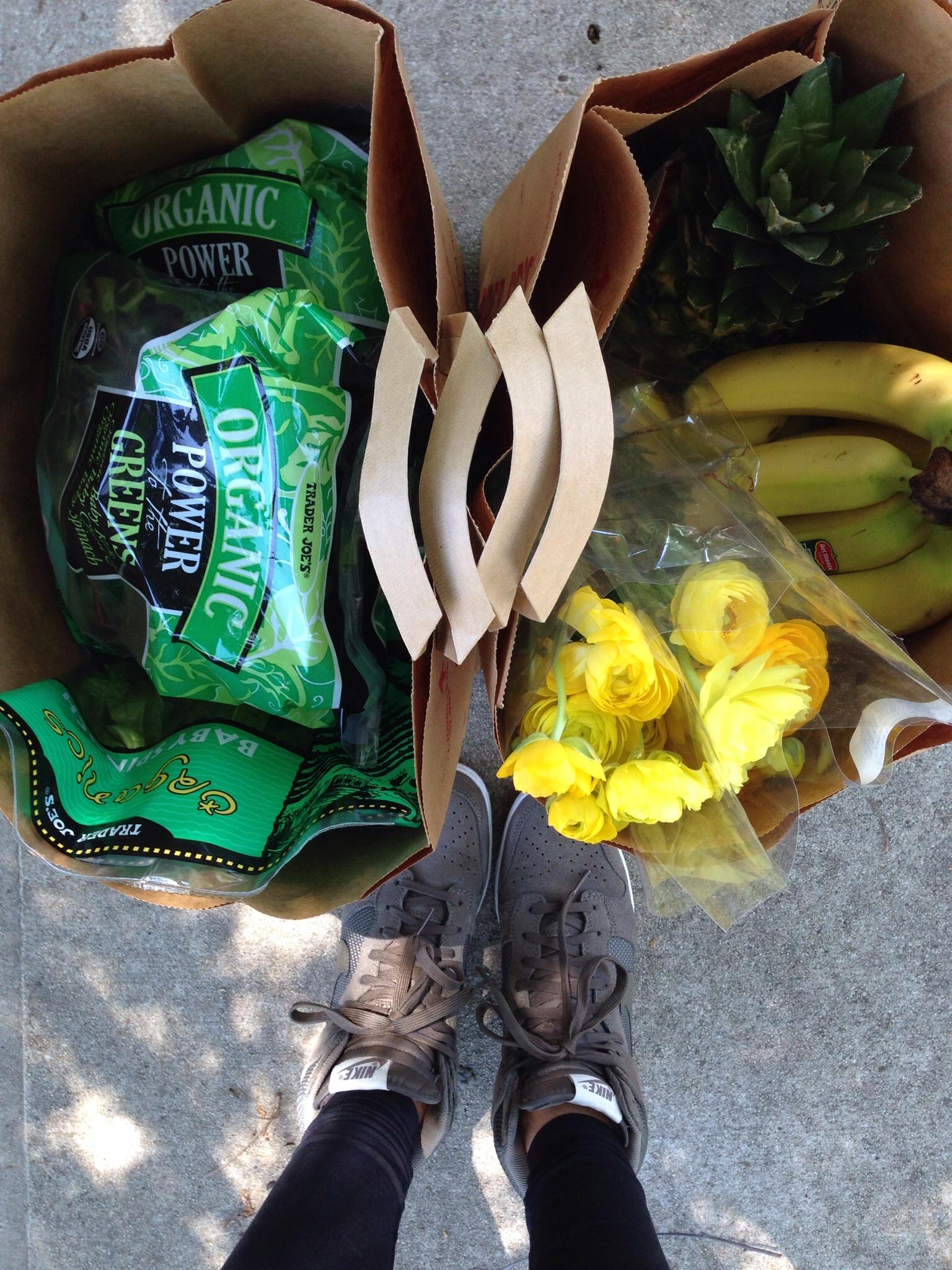 trader joes groceries