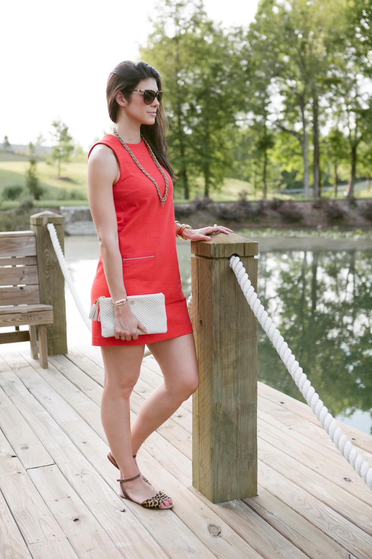 Lauren Schwaiger - Casual Summer Style