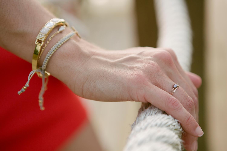 Bracelets  - Lauren Schwaiger - Style