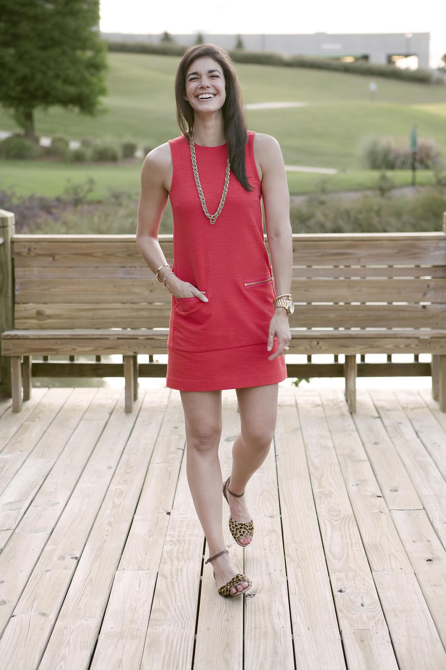 Lauren Schwaiger - Madewell - Casual Style