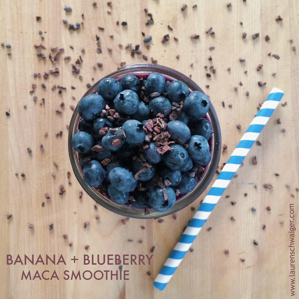 Banana+BlueberryMacaSmoothie-LaurenSchwaigerBlog.jpg