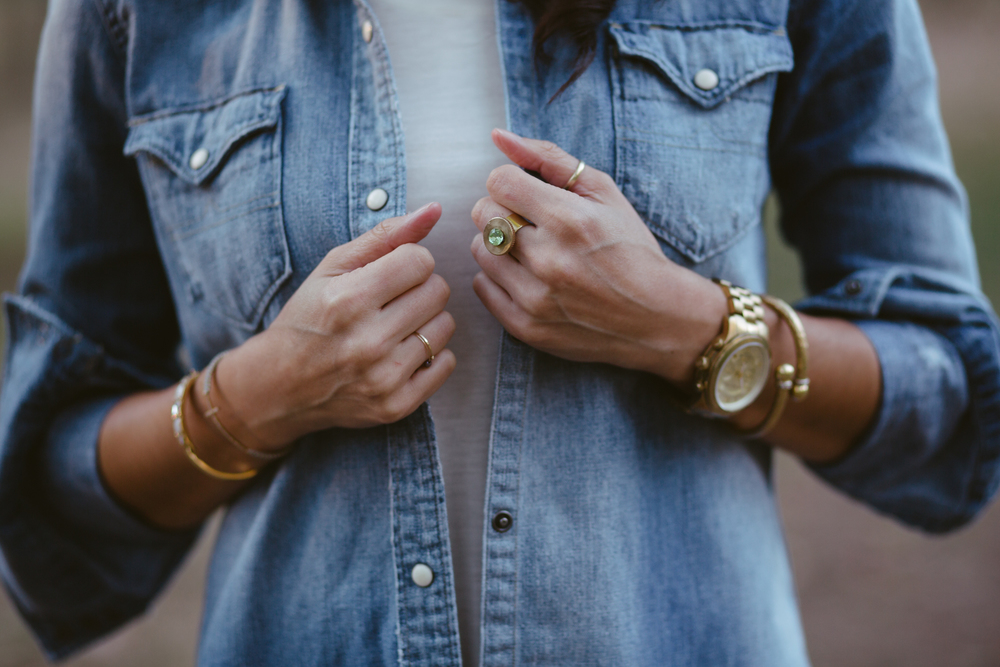 LaurenSchwaiger-Style-Blog-DeminShirt-Gold-Accessories.jpg